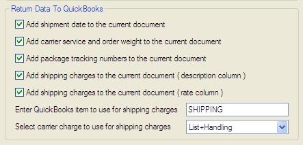 OzLINK | Configuring QuickBooks - Desktop Editions